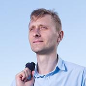 Дмитрий Кашпор